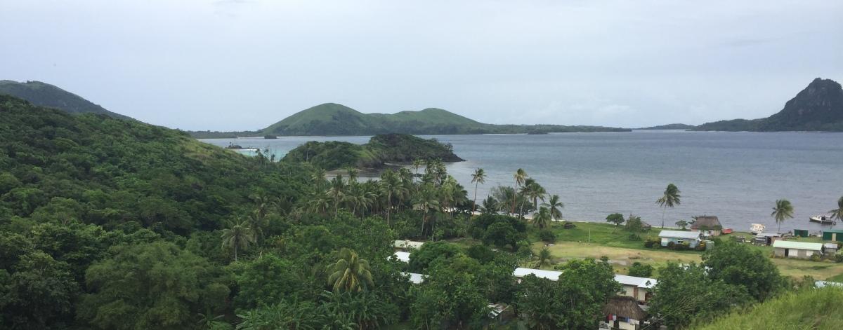 Navotua – Wie weit ist weitweg?